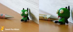 Gir Miniature by Sweet-Fox-Wings