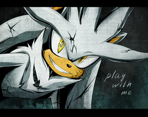 Play with me by Shadreym