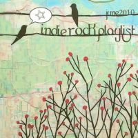 Indie Rock Playlist: June 2010 by Criznittle