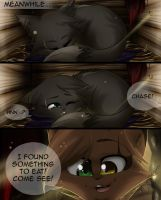 Jack Be Lethal - Act I - Page 3 by Silverheartstarluvsu