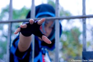 Caged Power of a Dark Signer by Chibiko
