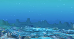 Oceans of Zenith background 1 by CharmedWings