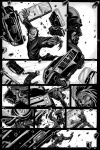 Pariah limited issue preview 3 by Roderic-Rodriguez