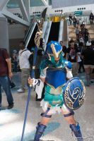 Nephenee Cosplay from PoR by xaynie