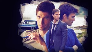Nathan Wuornos by wandering-paperheart