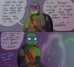 TMNT: Good News And...?? by Suzukiwee1357