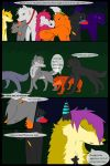 The Pack of Twilight Page 4. by DarkNightAura
