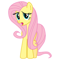 Fluttershy : Are You Alright? by ShadyHorseman