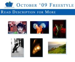 October 09 Freestyle by PhotographersClub
