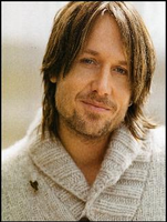 Keith Urban by mrskeithurban