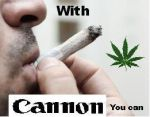 With cannon you can by Draxir