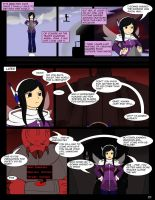 DU Jan2015 - Reality Crisis pt1 by CrystalViolet500