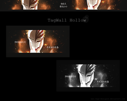 Hollow TagWall by VeGa-Designed