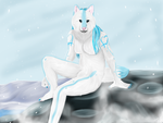 Still Beauty by Pyral-Ink