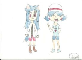 Request for AnimeArtist154ever by preciousserenity657