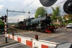 Valkenburg Level Crossing by ZCochrane