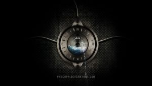 Time... by paolopm