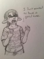 Having a bad day by jasmc44