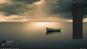 Row Your Boat by Dobbie03