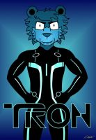 TRON Legacy by NeroUrsus