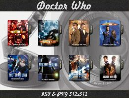 Doctor Who by lewamora4ok