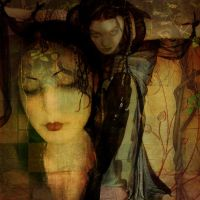 Insidious thoughts by musetta30