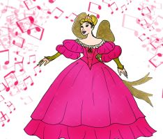 I believe in love Briar Rose mix by Selinelle