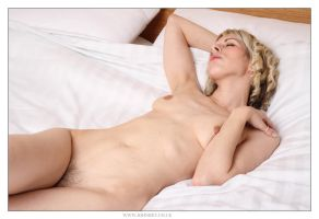 Judy Nude 12 by 365erotic