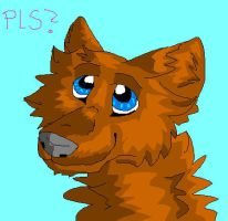Pls??? Gimme this piece of pie?? :3 by Afna2ooo