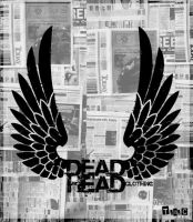Dead Head Clothing ID by PandaPirate69