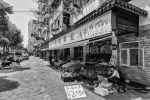 Shanghai Old Town Fruit Stall by astra888