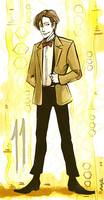 DW Eleven by MaryIL