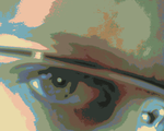 Eye by Pearque