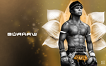 Buakaw - Wallpaper #1 by zen-emma