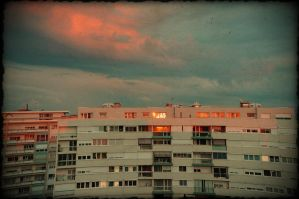 fire on the last floor by hypnothalamus