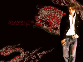 Akanishi J I N by blu-eyezz