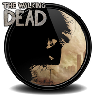 The Walking Dead-v6 by edook