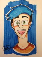 CrankGamePlays (Ethan)  by Rocker2point0