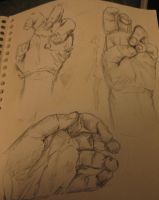 Hands by SecretAffections