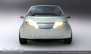 Electric car 3 by talesytales