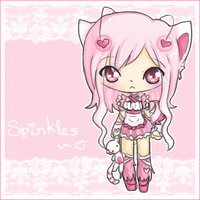 spinkles by linkitty