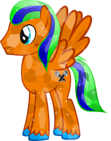 Luchocas by Vector-Brony