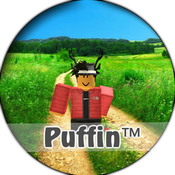 Puffin by Pronoxia