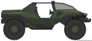 M12 FAV Scout Warthog by Northern-Dash