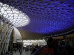 London King's Cross Station by Novembergirl2016