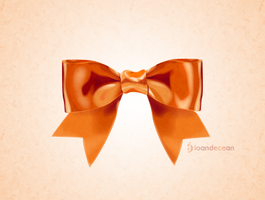 ribbon icon - free psd by nelutuinfo