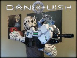 Vanquish, continued by DANQUISH