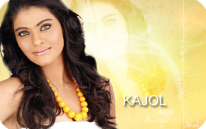 Kajol Signature 2 by scarletartista