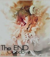 The End by DexterTheDexter0us
