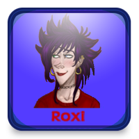 Updated version of Roxi Icon by MattViago